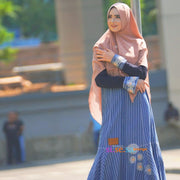 Sisesa Yasamin Dress