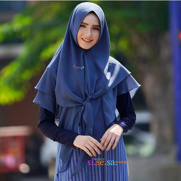 Sisesa Yusriyah Dress