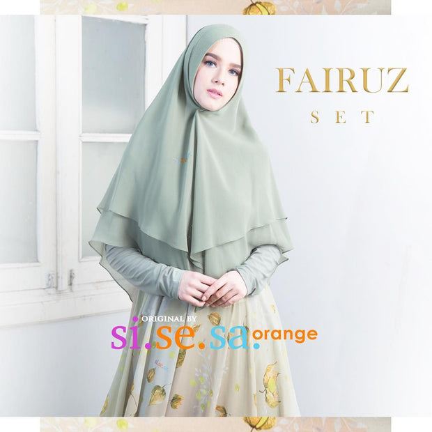 Fairuz Set