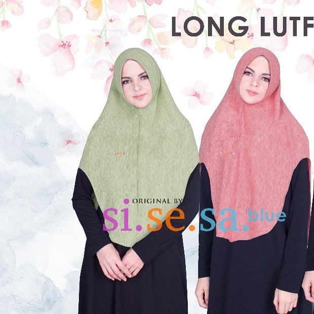 Long Lutfiyah