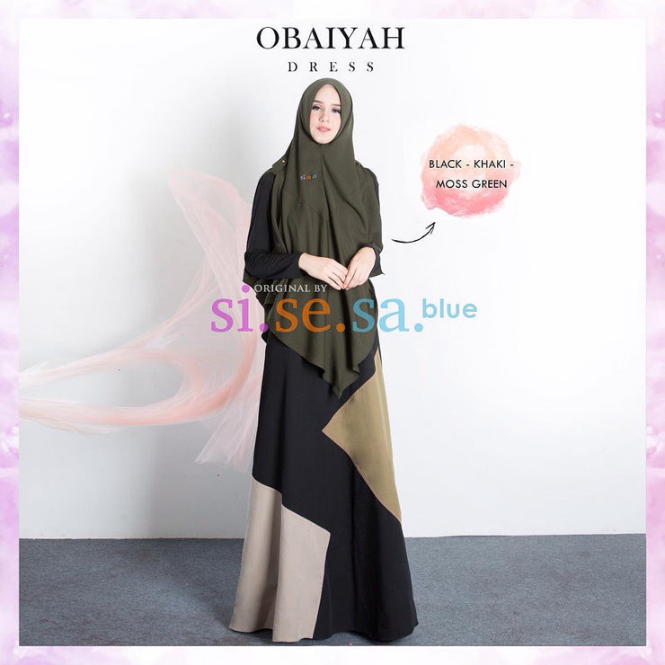 Obaiyah Dress