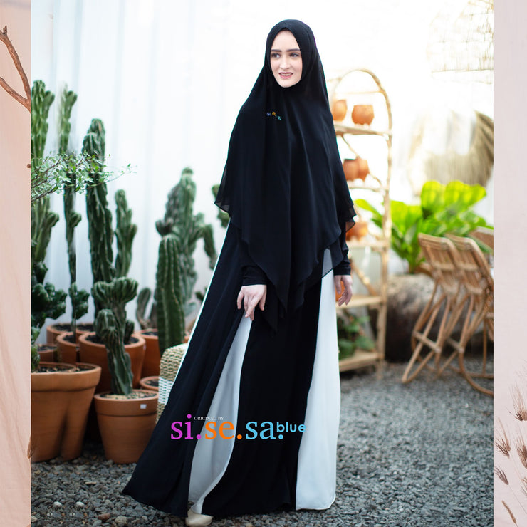 Sisesa Alaysa Dress