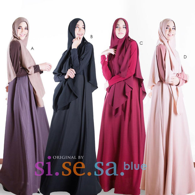 Sisesa Umya Dress
