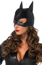 Indlæs billede til gallerivisning Catwoman kostume - Captivating Crime Fighter