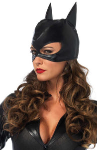 Catwoman kostume - Captivating Crime Fighter