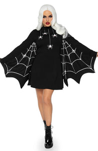 Jersey edderkop kostume - Spiderweb Catch