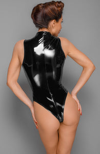 PVC bodysuit - The ZOE!