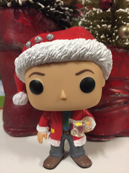 Christmas Vacation - Clark Griswold Pop!