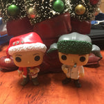 Clark Griswold and Cousin Eddie 2Pack