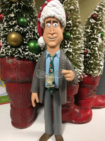Christmas Vacation - Clark Griswold vinyl Idolz