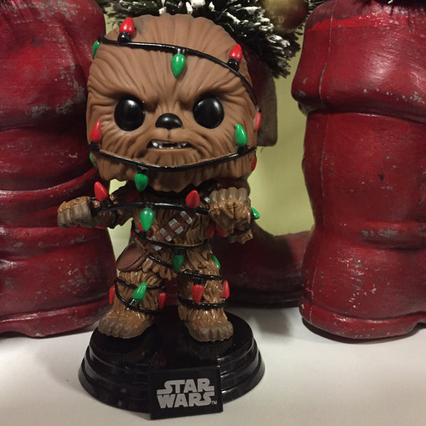 CHEWBACCA STAR WARS FUN33886