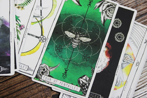 🃏 WHAT IS TAROT? TAROTMANCY EXPLAINED! 🃏