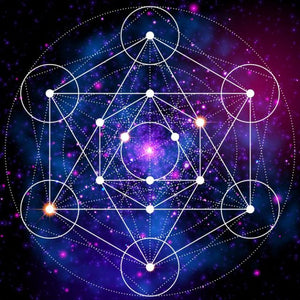 🌌 WHAT IS SACRED GEOMETRY? 🌌