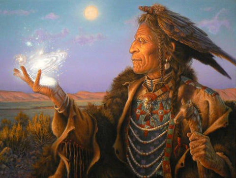 American Gypsy Herbalist, What is Shamanism, Shamanism, Esoterica,