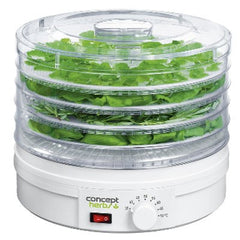 American Gypsy Herbalist- Storing, Drying, Curing Herbs- Dehydrator Example 2