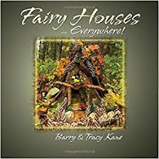 📚Book: FAIRY HOUSES... EVERYWHERE! on American Gypsy Herbalist