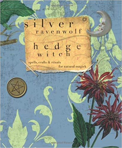 📚Book: HEDGEWITCH on American Gypsy Herbalist