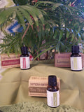 Simply Earth- Tea Tree Essential Oil 15ml on American Gypsy Herbalist