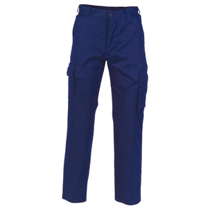 Women's LW Drill Cargo Pants