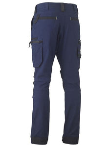 Flex & Move Stretch Utility Zip Cargo Pant