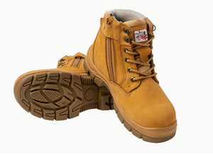 ZipSider Safety Boot - Bondi