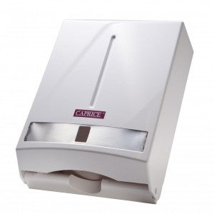 Interleaved Towel Dispenser (ABS Plastic)