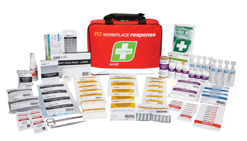 R2 Workplace Response Kit- Soft Pack