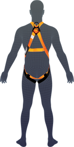 Essential Harness - H101