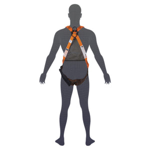 Tactician Riggers Harness - H201