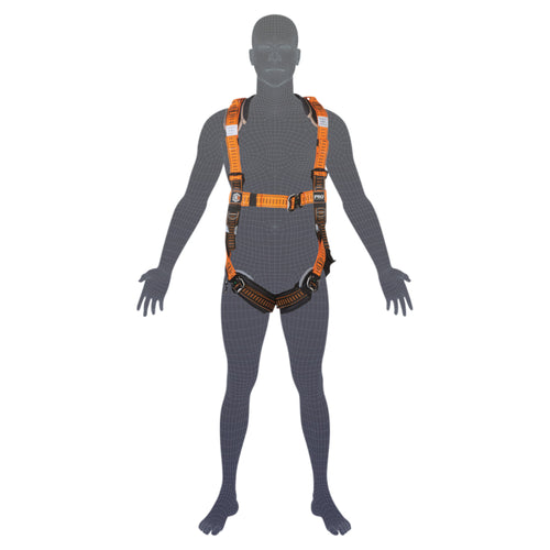 Elite Riggers Harness - H301