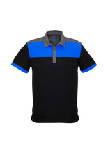 Load image into Gallery viewer, Mens Charger Polo