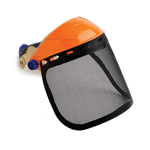 Browguard with Visor Mesh