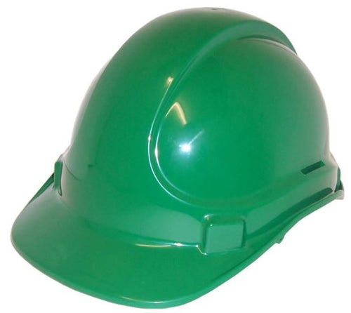 UniSafe Non-Vented Type 1 ABS Hard Hat