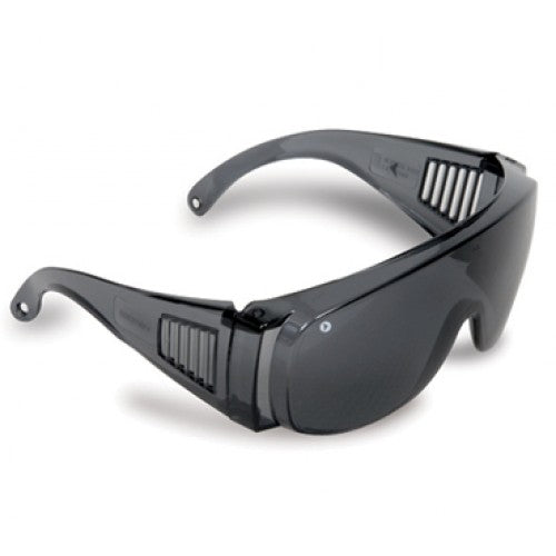 Visitors Safety Specs Smoke Lens