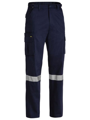 8 Pocket Cargo Pant 3M Reflective Tape
