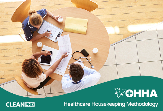 Healthcare: Housekeeping Methodology