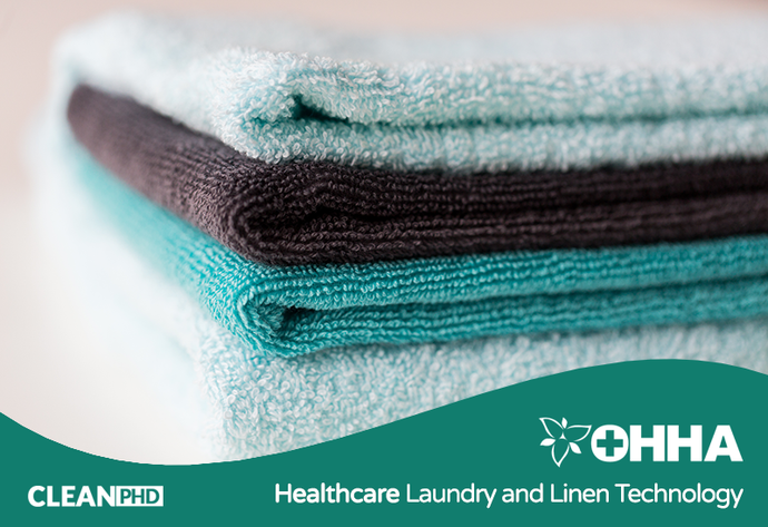 Healthcare: Laundry and Linen Technology