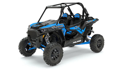 2017 POLARIS RZR XP 1000 Turbo 2 SEAT PRO-UTV | Performance Spring System (Set of 8 Springs)