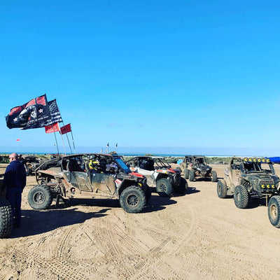 baja ride co utv sxs fun run ensenada