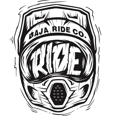 OPEN RIDE - APRIL 1 - 5, 2020