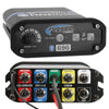 696 4-Place Intercom with Digital Mobile Radio and AlphaBass Headsets