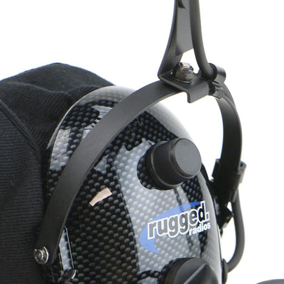H22 Ultimate Carbon Fiber 2-Way Headset