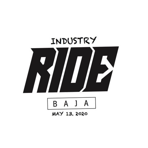 BAJA RIDE COMPANY INDUSTRY RIDE