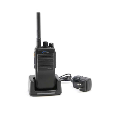 Digital/Analog 16 Channel VHF Handheld Radio