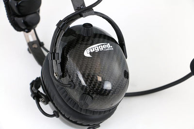 AlphaBass Headset w/ Straight Offroad Cable