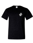 Baja Ride Co. Presents the SAVAGES RIDE T-Shirt - Black