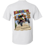 Ensenada UTV T-Shirt - White
