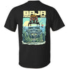 Baja Ride Co. Fishing UTV T-Shirt