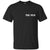 "Ride Baja ""Classic"" T-Shirt - Black"