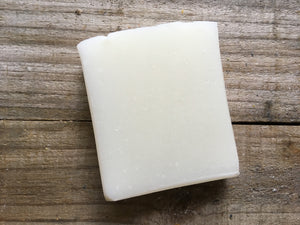 Clean Coconut Soap UNSCENTED